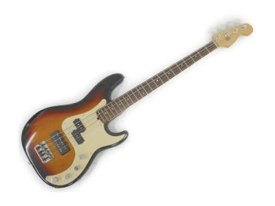 Fender USA PRECISION BASS American Deluxe 2005年 ベース