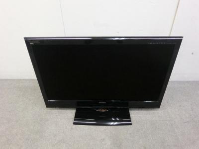 MITSUBISHI REAL LCD-40BHR400 液晶テレビ 40V型