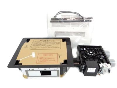 NORITZ BDV-4140AUKNC-J3-BL 天井 カセット形 浴室 暖房 乾燥機