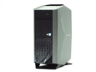 DELL デル ALIENWARE Aurora R5 ゲーミング デスクトップ パソコン PC i7 6700 3.4GHz 16GB SSD256GB HDD2TB Win10 Home 64bit GTX1070
