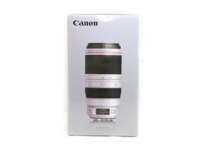 Canon EF 100-400mm F4.5-5.6L IS II USM 望遠 ズーム レンズ