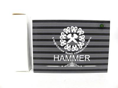 HAMMER MOD アトマイザー付 電子タバコ 本体 コレクション 雑貨 ハンマー