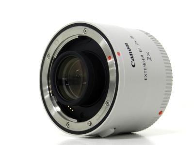 Canon EXTENDER EF 2x II エクステンダー