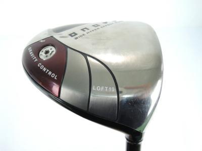 DAIWA ONOFF オノフ ドライバー SMOOTH KICK MP-514D 10 S ゴルフ