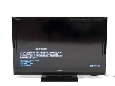 TOSHIBA 東芝 40型液晶テレビ REGZA 40BC3大型
