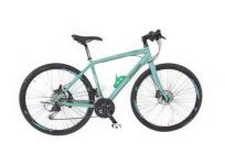 Bianchi ビアンキ CAMALEONTE C SPORT3 クロスバイク 47 自転車 SHIMANO ALIVIOの買取