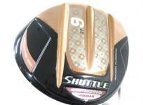 マルマン インパクトフィット SHUTTLE i4000AR 9番 フェアウェイ ウッド ゴルフ クラブ