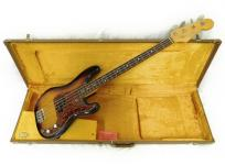Fender USA 62P-BASS アメリカンヴィンテージ ハードケース付き