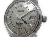SEIKO グランドセイコー メカニカル GMT SBGM023 メンズ 自動巻き