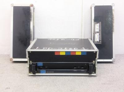 YAMAHA ヤマハ PD2500 パワーアンプ 音響機材