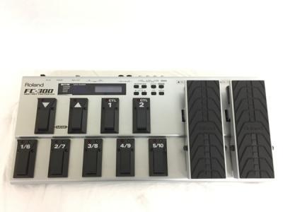 Roland FC-300 MIDI フットコントローラー