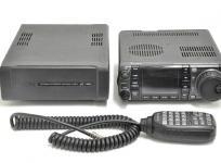 icom IC-7000M AT-180 無線機 オートアンテナチューナー セットの買取