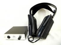 STAX SRS-2170 ヘッドフォン アンプ コンデンサー型 スタックス オーディオ