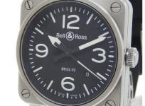 ベル&ロス Bell&Ross アビエーション BR03-92 メンズ 自動巻き