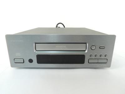 KEN WOOD DP1001G CDプレーヤー