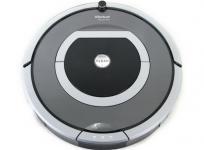 iRobot Roomba 780 日本正規 ロボットクリーナー ルンバ 掃除機 2012年製