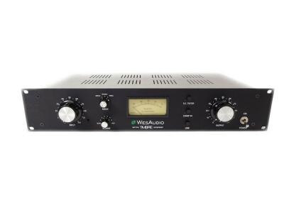 Wes Audio Timbre Gates STA-Level type Compressor