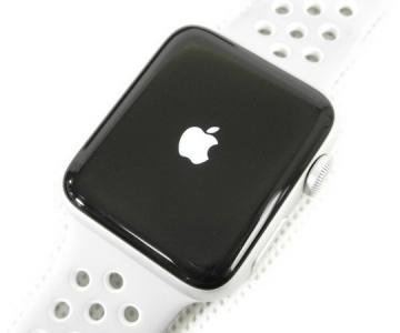 Apple Watch シリーズ2 Nike+ 42mm GPS WR-50M 白