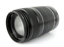 Canon キャノン ZOOM LENS EF-S 55-250mm 1:4.5-5.6 IS II 一眼レフ カメラ レンズ