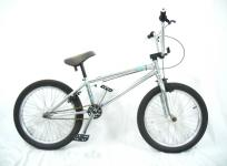 BMX HARO Bikes ハロー MIDWAY ミッドウェイ 20.5 自転車の買取