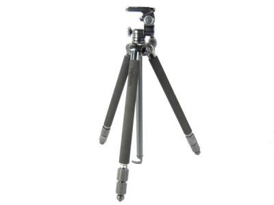 Velbon GEON635 PHD 65Q 三脚 雲台 セット カメラ 周辺 機器