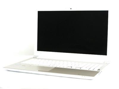 東芝 dynabook T75/BGS PT75BGS-BJA3 ノートパソコン i7-6500U 8GB 1TB Win10