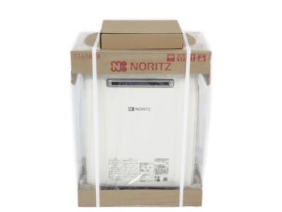 NORITZ ノーリツ オート GT-2060SAWX 給湯器 RC-J101 リモコン 付き 都市ガス 大型