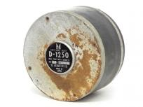 YL音響 D-1250 低域用 ドライバーユニット オーディオ スピーカー