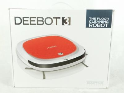 ECOVACS エコバックス ROBOTICS DEEBOT D35 床掃除ロボット