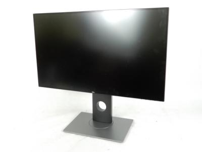 Dell digital hi End U2717D 27インチワイドモニタ ー