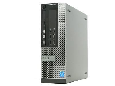 DELL デル OPTIPLEX 7020 デスクトップ パソコン PC i5 4590 3.3GHz 8GB HDD500GB Win7 Pro 64bit