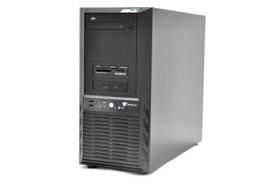Dospara ドスパラ Prime Galleria SHM C01 ゲーミング デスクトップ パソコン PC i5 2400 3.1GHz 2GB HDD1TB Win7 Home 64bit GTX550Ti