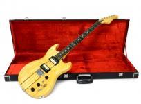Aria Pro II TS-600 エレキギター スルーネック ハードケース付の買取