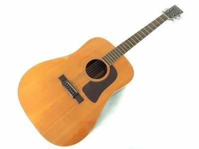 YAMAKI ヤマキ Y60D アコースティック ギター アコギ オール単板 6弦
