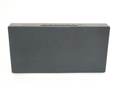 SONY CMT-X3CD コンポ マルチ コネクト パーソナル オーディオ システム ソニー 16年