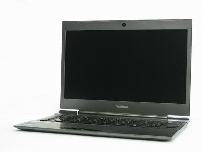 東芝 dynabook R631 R631/W1TD PR6311TDMGSW ノートパソコン i7-2677M 4GB 128GB Win7