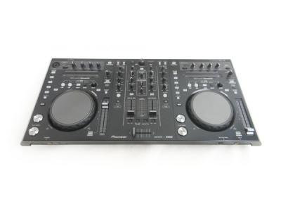 Pioneer パイオニア DDJ-S1 DJ コントローラー 楽器 器材