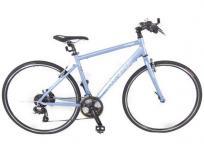 LOUIS GARNEAU CHASSE 2015 マット LITE ブルー クロスバイクの買取