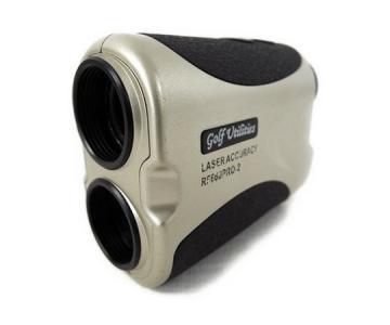 レーザーアキュラシー RF660PRO-2 ゴルフ レーザー 距離計 スコープ