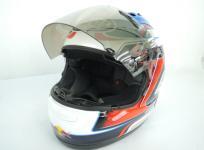 Arai フルフェイス ヘルメット RX-7RV 59 60 マットブラック アライの買取