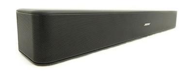 BOSE Solo 5 TV sound system サウンドバータイプ スピーカー