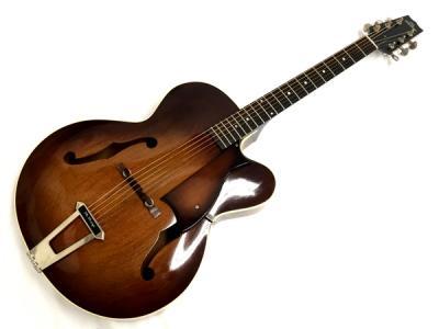 Heritage EAGLE ASB ヘリテージ イーグル アコースティック アーチトップ ギター