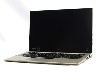 東芝 dynabook R82/PGP PR82PGP-NHA ノートパソコン Core M-5Y31 4GB 256GB Win10