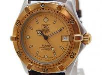 タグホイヤー TAG HEUER プロフェッショナル200m ボーイズ クォーツ 964.013 腕時計