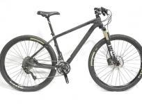 MERIDA BIG SEVEN CF XT マウンテンバイク 自転車 楽大型の買取