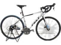 FELT VR60 ロード バイク マットシルバー サイズ51 自転車 510mm スポーツ アウトドアの買取