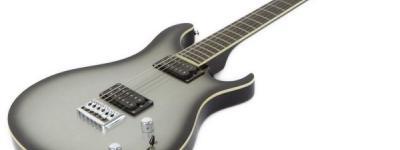 ポールリードスミス PRS SE Mike Mushok Baritone モデル バリトン エレキギター ソフトケース 付属