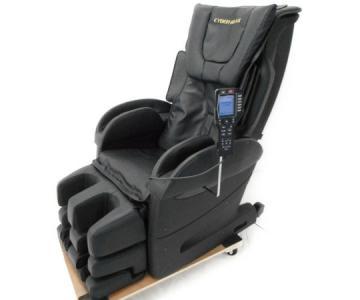 FUJI フジ医療器 AS-850 マッサージ機 マッサージチェア 健康 リラックス
