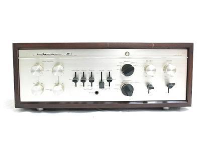 LUXMAN ラックスマン CL35II 管球式 コントロールアンプ プリアンプ