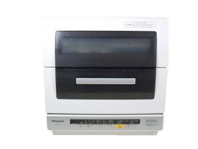 Panasonic NP-TR7 食器洗 乾燥機 エコナビ 食洗機